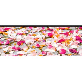 Лепестки роз микс 1 литр